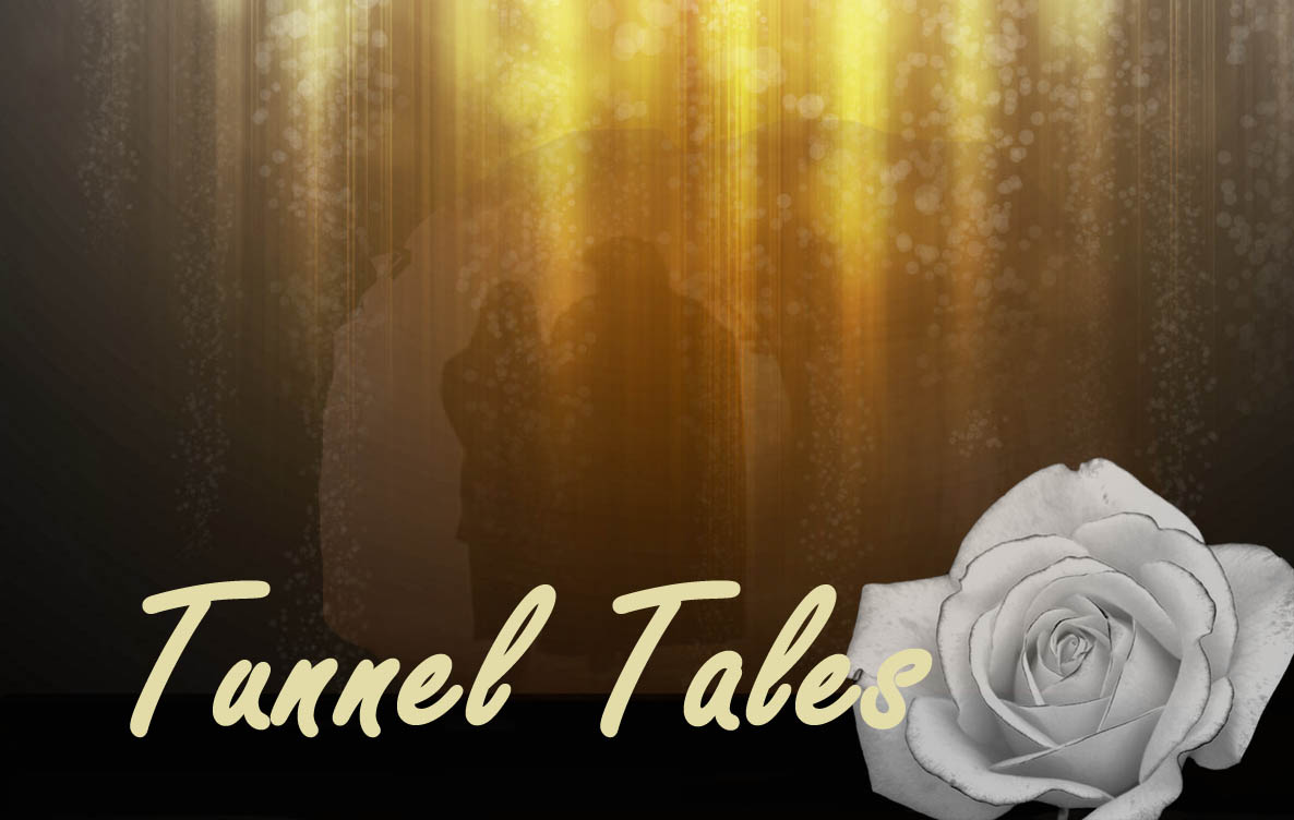 Tunnel Tales - Beauty and the Beast Fanfiction
